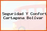 Seguridad Y Confort Cartagena Bolívar
