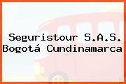 Seguristour S.A.S. Bogotá Cundinamarca