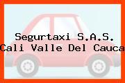 Segurtaxi S.A.S. Cali Valle Del Cauca