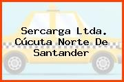 Sercarga Ltda. Cúcuta Norte De Santander
