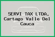 SERVI TAX LTDA. Cartago Valle Del Cauca