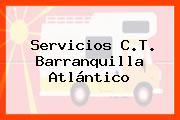 Servicios C.T. Barranquilla Atlántico