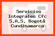 Servicios Integrales Cfc S.A.S. Bogotá Cundinamarca