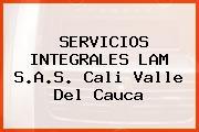 SERVICIOS INTEGRALES LAM S.A.S. Cali Valle Del Cauca