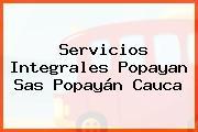 Servicios Integrales Popayan Sas Popayán Cauca