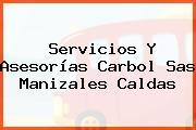 Servicios Y Asesorías Carbol Sas Manizales Caldas