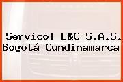 Servicol L&C S.A.S. Bogotá Cundinamarca