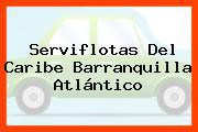 Serviflotas Del Caribe Barranquilla Atlántico