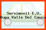 Servimovil E.U. Buga Valle Del Cauca