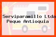 Serviparamillo Ltda Peque Antioquia