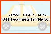 Sicol Pia S.A.S Villavicencio Meta