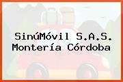 SinúMóvil S.A.S. Montería Córdoba