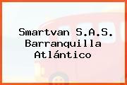Smartvan S.A.S. Barranquilla Atlántico