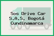 Sos Drive Car S.A.S. Bogotá Cundinamarca