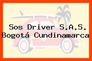 Sos Driver S.A.S. Bogotá Cundinamarca
