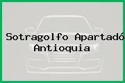 Sotragolfo Apartadó Antioquia