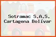 Sotramac S.A.S. Cartagena Bolívar