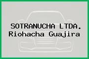 Sotranucha Ltda. Riohacha Guajira