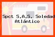 Spct S.A.S. Soledad Atlántico