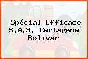Spécial Efficace S.A.S. Cartagena Bolívar