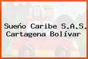 Sueño Caribe S.A.S. Cartagena Bolívar