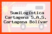 SumiLogística Cartagena S.A.S. Cartagena Bolívar