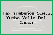 Tax Yumbeños S.A.S. Yumbo Valle Del Cauca