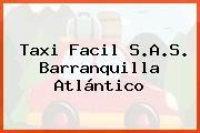 Taxi Facil S.A.S. Barranquilla Atlántico