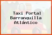 Taxi Portal Barranquilla Atlántico