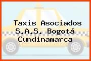 Taxis Asociados S.A.S. Bogotá Cundinamarca