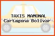 TAXIS MAMONAL Cartagena Bolívar