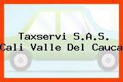 Taxservi S.A.S. Cali Valle Del Cauca