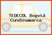 TEDECOL Bogotá Cundinamarca