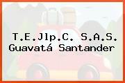 T.E.Jlp.C. S.A.S. Guavatá Santander