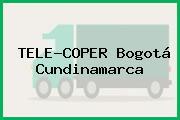 TELE-COPER Bogotá Cundinamarca