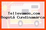 Tellevamos.com Bogotá Cundinamarca