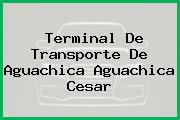 Terminal De Transporte De Aguachica Aguachica Cesar