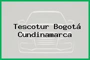 Tescotur Bogotá Cundinamarca