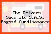 The Drivers Security S.A.S. Bogotá Cundinamarca