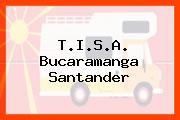 T.I.S.A. Bucaramanga Santander