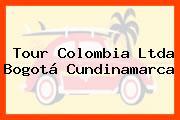 Tour Colombia Ltda Bogotá Cundinamarca