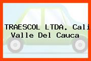 TRAESCOL LTDA. Cali Valle Del Cauca