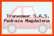 Tranesmar S.A.S. Pedraza Magdalena