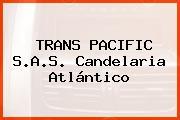TRANS PACIFIC S.A.S. Candelaria Atlántico