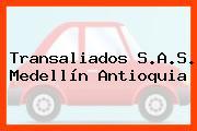 Transaliados S.A.S. Medellín Antioquia