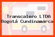 Transcalero LTDA Bogotá Cundinamarca