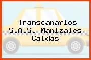 Transcanarios S.A.S. Manizales Caldas