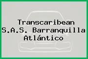 Transcaribean S.A.S. Barranquilla Atlántico