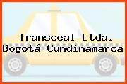Transceal Ltda. Bogotá Cundinamarca