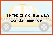 TRANSCEAR Bogotá Cundinamarca